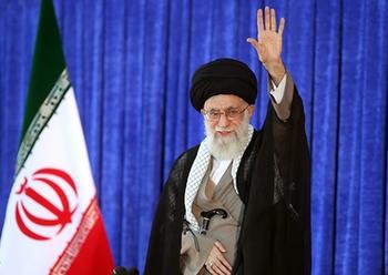 Ayatollah Ali Hosseini Khamenei