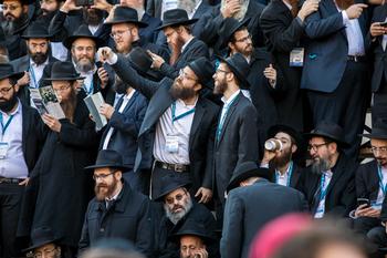 Chassidic Jews