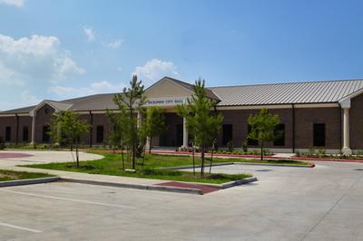 Dickinson, Texas City Hall