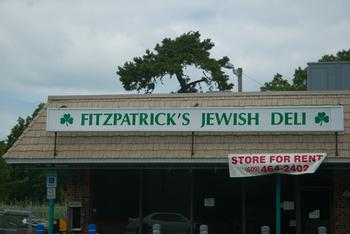 Fitzpatrick's Jewish Deli